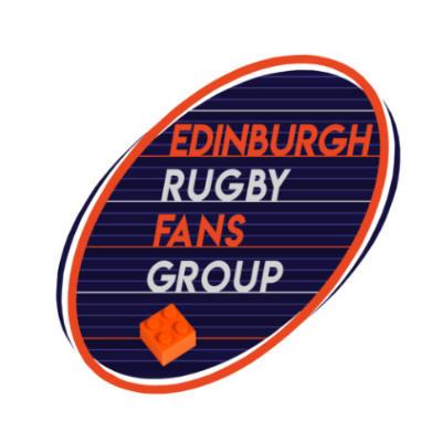 Edinburgh Rugby Fans Group Logo