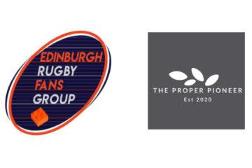 ERFG & The Proper Pioneer Banner